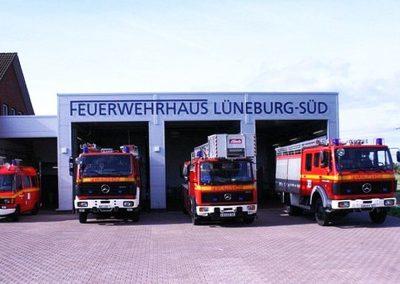 Feuerwehr-Rettmer