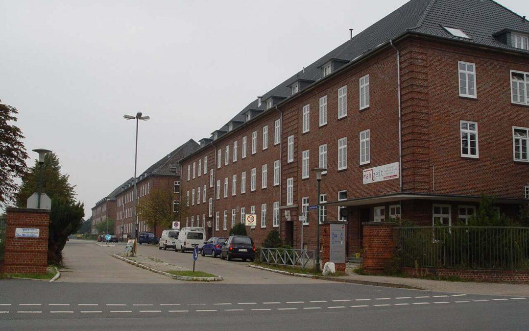 Behördenzentrum