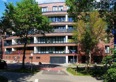 "Wohnhaus ""Horner Weg"""